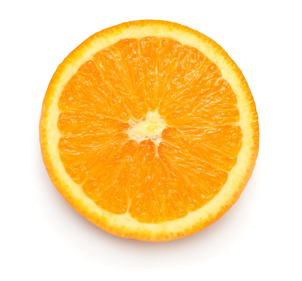 Http Hdimagelib Com Orange Half Drawing