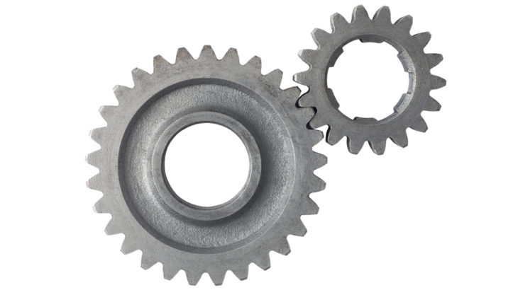 Cogs-symbolising-Key-Account-Management